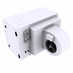 Aermax radiální ventilátor