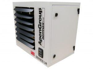 Plynový ohřívač AERMAX Rapid