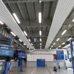 Reference - sálavé panely EUTERM - Hyundai2