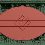 Infrazářič Inframax Space - design