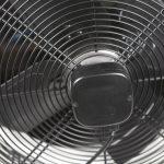 Plynový ohřívač vzduchu Aermax Kondensa