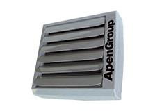 Teplovodní ohřívač vzduchu AERMAX AX