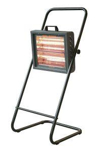 Elektrický zářič Inframax HP V400F