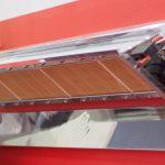 Infrazářič Inframax Neon Eco - zavěšení