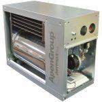 Kondenzační plynový výměník PCH