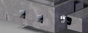 Plynový ohřívač vzduchu AERMAX pro venkovní instalaci - stěna
