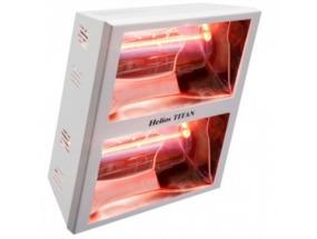 Vytápění hal Elektrický zářič Inframax TITAN