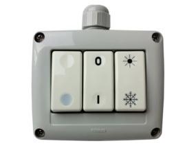 Dálkový ovladač G12800