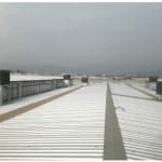 Vytápění a chlazení hal - Eucerk + Eucold