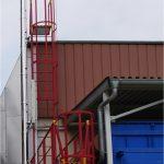 Reference Net4gas - kondenzační plynový kotel Aquakond AKY (odkouření)