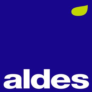 Aldes logo distributor 4heat