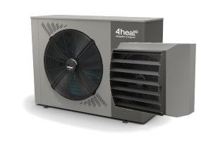 SAX Kita Air – tepelné čerpadlo vzduch-vzduch
