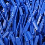 plastikářský průmysl - ohřev topení